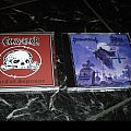 Nocturnal Graves - Other Collectable - Conqueror&Nocturnal Graves/Hellspirit