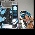 Avp - Other Collectable - 12inch Grid Alien