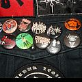 Metal - Other Collectable - Buttons