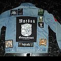 Battle Jacket - My first jacket