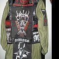Marduk - Battle Jacket - Army Jacket updated