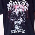 Horror Glorifying Death Metal TShirt or Longsleeve