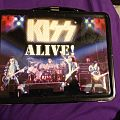 Kiss lunchbox Other Collectable