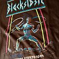 Blackslash - Lightning Strikes Again T-Shirt