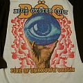 Blue Oyster Cult Vintage Shirt