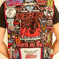 Jimi Hendrix - Battle Jacket - Battlejacket SPEED QUEEN *updated for fall*