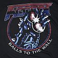 ACCEPT - Balls To The Wall T-Shirt
