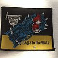 Accept - Balls To The Wall Patch