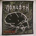 Morgoth - Patch - Morgoth Odium Patch