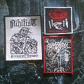 Nihilist - Patch - another batch of patches