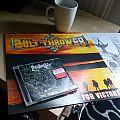 Bolt Thrower - Tape / Vinyl / CD / Recording etc - some new audio