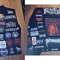 Dismember - Battle Jacket - Jacket