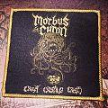 Morbus Chron - Patch - creepy Creeping creep bootleg