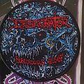 Subconscious Release (Desecrator) Patch