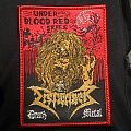 Dismember - Under Bloodred Skies Patch