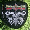 Bolt Thrower Shield Patch