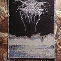 Darkthrone - Patch - soulside bootleg