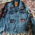 Manowar - Battle Jacket - Denim jacket update