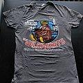 The Wildhearts - TShirt or Longsleeve - The wildhearts shirt