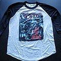 AC/DC vintage tour shirt