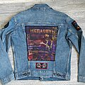 Megadeth - Battle Jacket - Simple Jacket