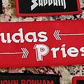 Judas Priest - Patch - Judas Priest Stripe patch