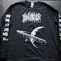 Blood Incantation - TShirt or Longsleeve - Blood incantation long-sleeve