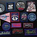Rush - Patch - Patch collection