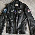 Ranger - Battle Jacket - Leather Jacket