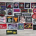 Metallica - Patch - Patch collection