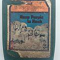 8 track Deep Purple in rock Tape / Vinyl / CD / Recording etc