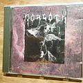 Morgoth- Cursed Tape / Vinyl / CD / Recording etc