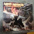 AMON AMARTH- twilight of the thunder god Tape / Vinyl / CD / Recording etc