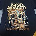 Amon Amarth- thor t shirt