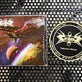 Vektor- Terminal Redux limited edition cd Tape / Vinyl / CD / Recording etc