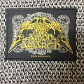 AMON AMARTH- Raven Skulls patch
