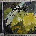 Vektor- Outer Isolation cd's 2 versions Tape / Vinyl / CD / Recording etc