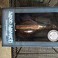 Amon Amarth- Jomsviking limited edition box set Tape / Vinyl / CD / Recording etc