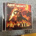 AMON AMARTH- surtur rising Tape / Vinyl / CD / Recording etc