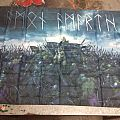 AMON AMARTH- Battlefield textile poster flag Other Collectable