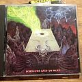 Seance- Fornever Laid To Rest cd Tape / Vinyl / CD / Recording etc