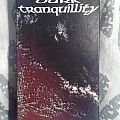 Dark Tranquillity- Zodijackyl Light video tape Other Collectable