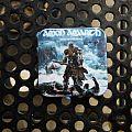 Amon Amarth- Jomsviking badge Pin / Badge