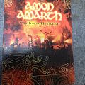 AMON AMARTH- wrath of the norsemen DVD Tape / Vinyl / CD / Recording etc