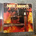 AMON AMARTH- the avenger Tape / Vinyl / CD / Recording etc