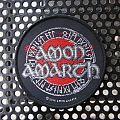 Amon Amarth- One Against All patch