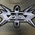 Vektor backshape patch