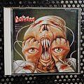 Destruction-Release from Agony+Eternal Devastation 2 in 1 CD (Japanese Edition) Tape / Vinyl / CD / Recording etc