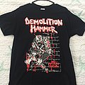 Demolition Hammer Bootleg