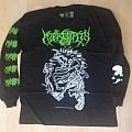 AFTERBIRTH psychopathic Embryotomy - Longsleeve